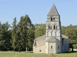 Église de Garde-le-Pontaroux